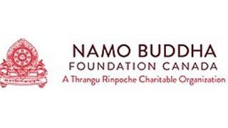 Thrangu Rinpoche's Namo Buddha Foundation of Canada