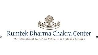 Rumtek Dharmachakra Center - the international seat of H.H. The 17th Gyalwa Karmapa