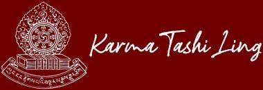 Karma Tashi Ling Logo